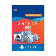 Anthem™ 1050 Shards Pack - ESD HUN (Letölthető)