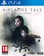 A Plague Tale: Innocence (használt)