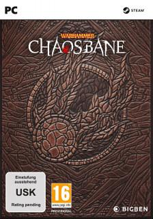 Warhammer Chaosbane Magnus Edition PC