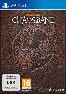 Warhammer Chaosbane Magnus Edition PS4
