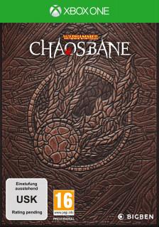 Warhammer Chaosbane Magnus Edition XBOX ONE
