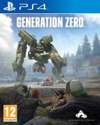 Generation Zero (használt)