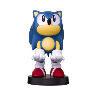 Classic Sonic Cable Guy