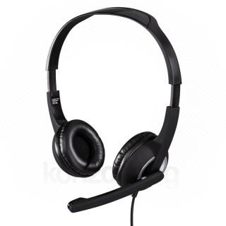 Hama 53982 PC Headset ESSENTIAL 300  (Bontott) PC