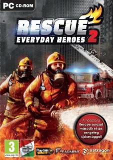 Rescue 2: Everyday Heroes PC