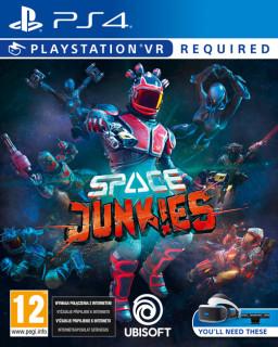 Space Junkies (VR) PS4