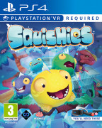 Squishies VR PS4