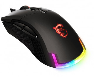 MSI Clutch GM50 Gaming Mouse PC