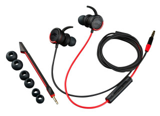 MSI Immerse GH10 GAMING In-ear Headset PC