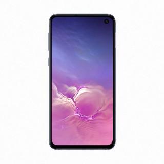 Samsung SM-G970FZ Galaxy S10e 128GB Dual SIM Prism Black Mobil