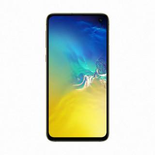 Samsung SM-G970FZ Galaxy S10e 128GB Dual SIM Kanári Sárga Mobil
