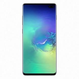 Samsung Galaxy S10+ 128GB Dual SIM Zöld Mobil