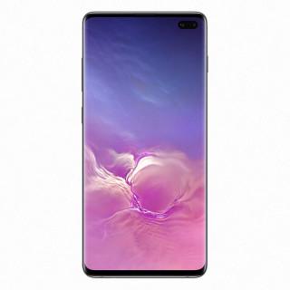 Samsung SM-G975FC Galaxy S10+ 1TB Dual SIM Ceramic Black Mobil