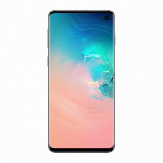 Samsung SM-G973FZ Galaxy S10 128GB Dual SIM Prism White Mobil