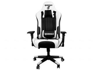 Raidmax Drakon DK707 White/Black PC