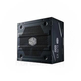 Cooler Master Elite V3 Series 600W MPW-6001-ACABN1-EU PC