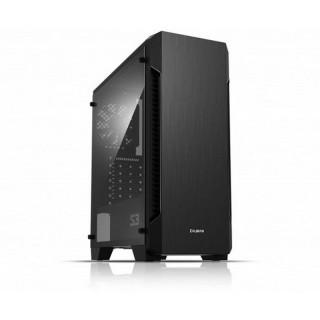Zalman S3 - Fekete (S3) PC