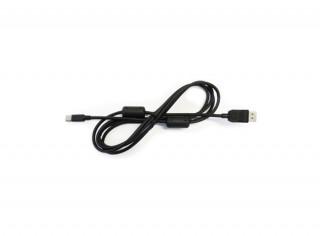 Eizo Displayport kábel, 2m, fekete PC