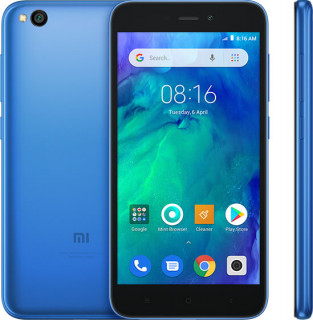 Xiaomi Redmi Go 8GB Blue Mobil
