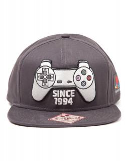 PlayStation - Sapka - Controller Snapback