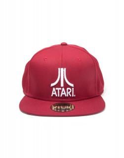 Atari - Sapka - Classic Logo Snapback AJÁNDÉKTÁRGY