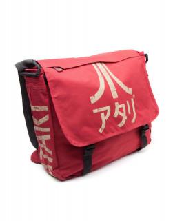 Atari - Táska - Messenger Bag with Japanese Logo AJÁNDÉKTÁRGY