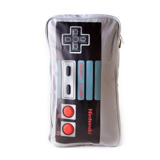 Nintendo - Hátizsák - Big NES Controller Backpack AJÁNDÉKTÁRGY