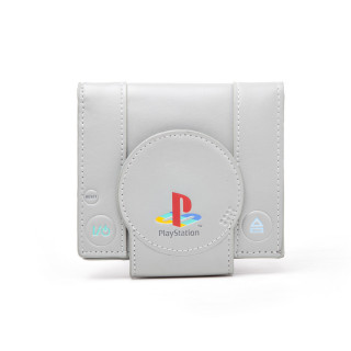 PlayStation Shaped Bifold Wallet - Pénztárca