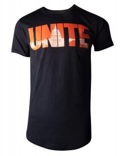 The Division 2 - Póló - Unite Men's T-shirt XL AJÁNDÉKTÁRGY