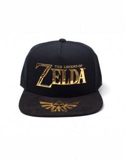 Zelda - Sapka - The Legend of Zelda Snapback Cap AJÁNDÉKTÁRGY