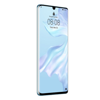 Huawei P30 Pro 8+256 GB Breathing Crystal Mobil