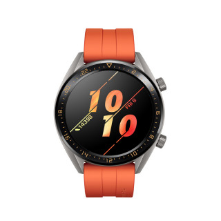 Huawei Watch GT Sport Active Orange Mobil