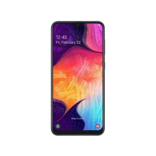 Samsung Galaxy A50, Dual SIM, Fekete Mobil