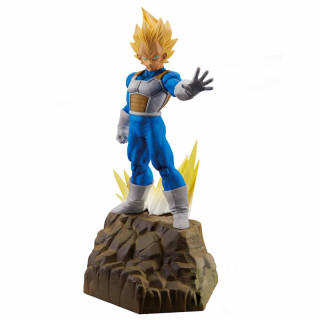 DRAGON BALL - Absolute Perfection Figura - VEGETA AJÁNDÉKTÁRGY