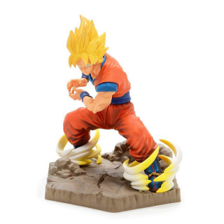 DRAGON BALL - Absolute Perfection Figura - SON GOKOU AJÁNDÉKTÁRGY