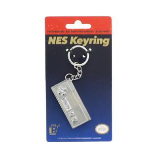 NINTENDO - 3D Kulcstartó - NES