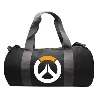 OVERWATCH - Sporttáska -  Logo (Grey/Black)