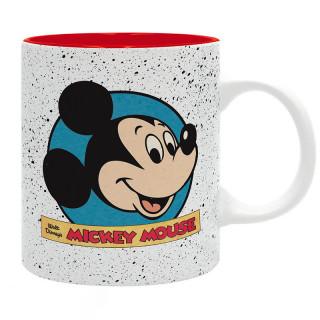 DISNEY - Bögre - Mickey Classic (320 ml)