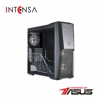 Intensa INTEL Elite Powered By ASUS (HPC-PBA08) PC