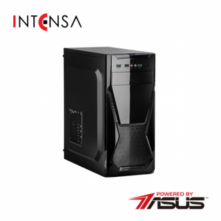 Intensa AMD Advanced Powered By ASUS (HPC-PBA04) PC