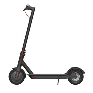 Xiaomi Mi Electric Scooter Fekete (M365)