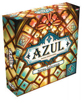 Azul: Sintra üvegcsodái Ajándéktárgyak