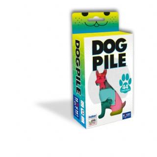 Dog Pile Ajándéktárgyak