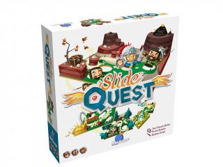 Slide Quest Ajándéktárgyak