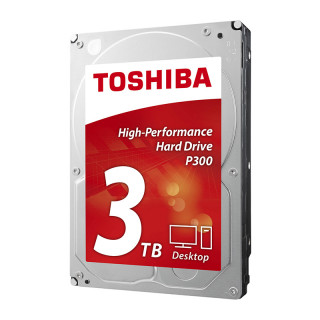 Toshiba P300 High-Perfomance 3TB [3.5