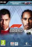 F1 2019: Anniversary Edition PC