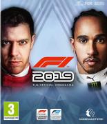 F1 2019: Anniversary Edition XBOX ONE