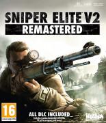 Sniper Elite V2 Remastered (használt)