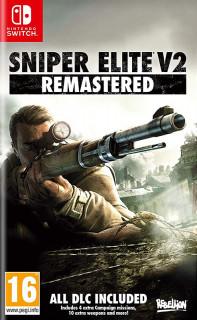 Sniper Elite V2 Remastered (használt) Nintendo Switch