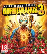 Borderlands 3: Super Deluxe Edition XBOX ONE